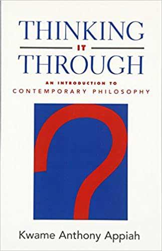 جلد کتاب thinking it throug